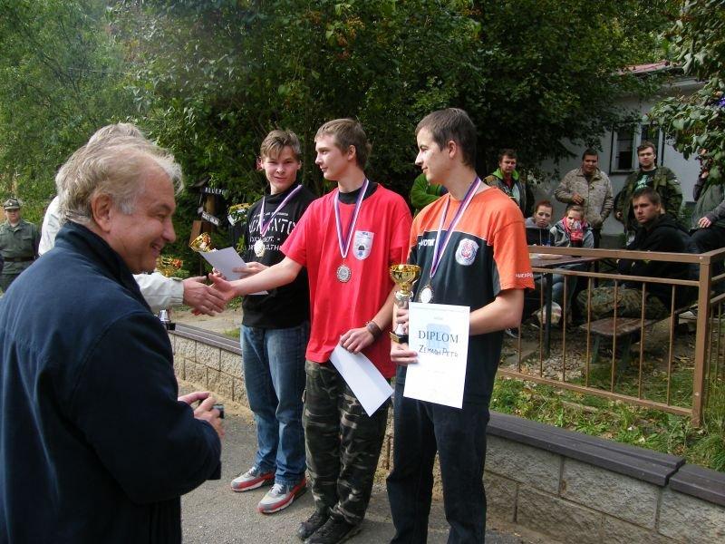 Mladí střelci SSK SBTS Aircraft Kunovic završili úspěšnou sezónu se 24 medailemi