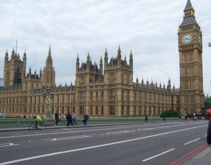 Třicet žáků naší školy se těší na návštěvu Londýna