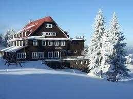 Horský hotel Portáš přivítá v neděli naše sedmáky