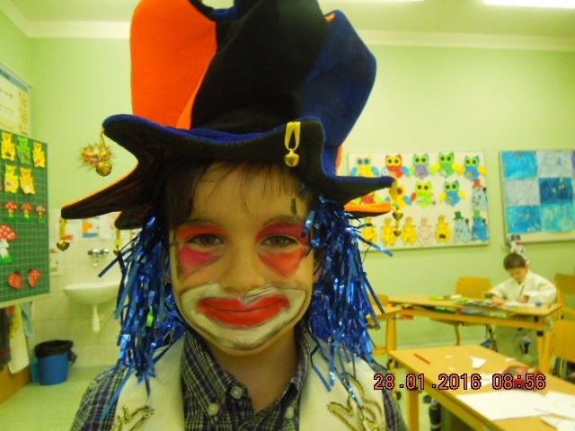 Masopustní karneval
