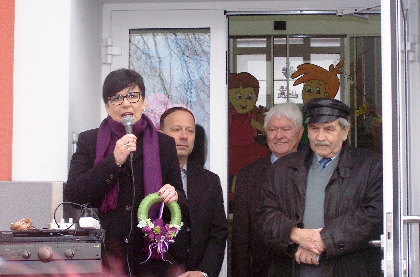 Žáci uctili památku Jana Hrubého