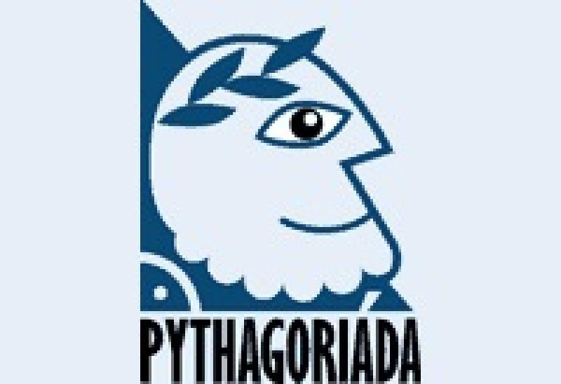Okresní kolo Pythagoriády  25.května