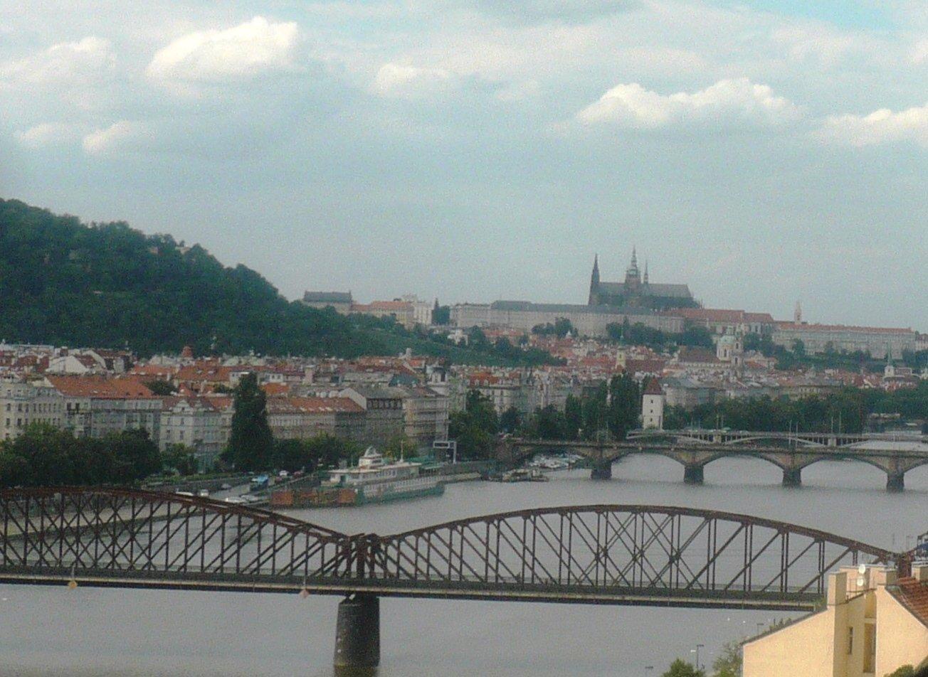 Žáci IV. třídy se těší na výlet do Prahy