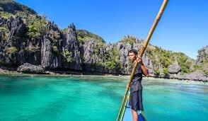 Sedmáci na Filipínách