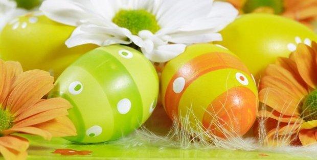 Velikonoční dílničky