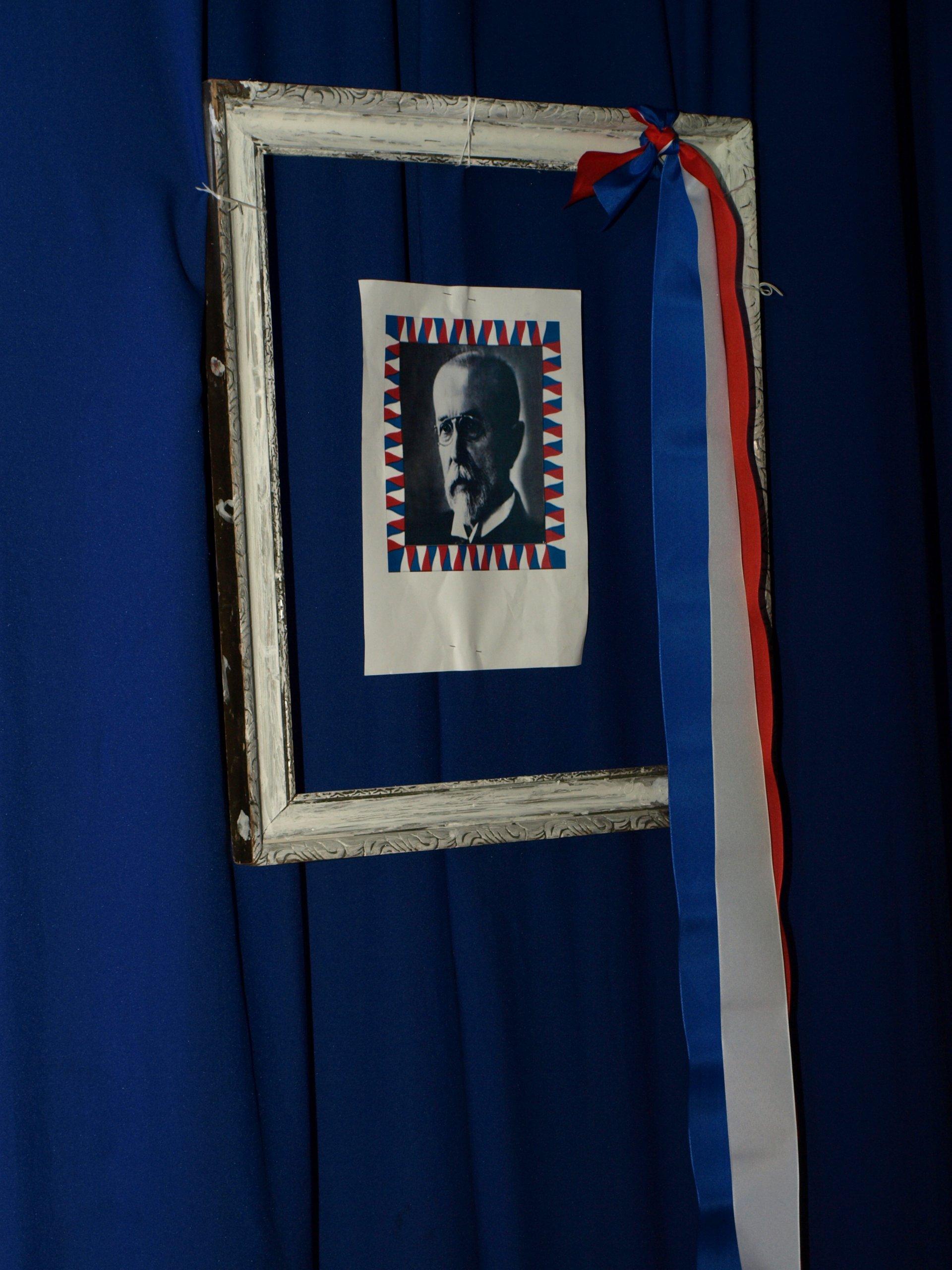 Slavnostní akademie k 105. výročí školy a 100. výročí republiky
