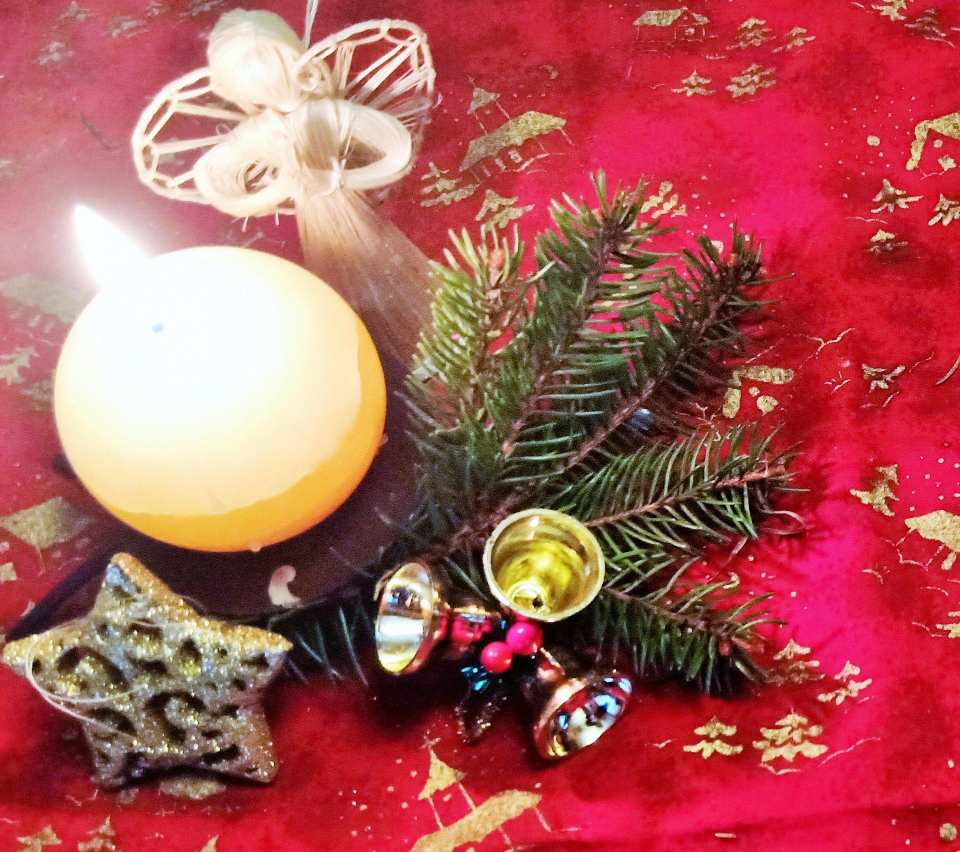 Krásné a pohodové vánoční svátky